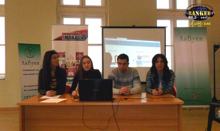 Mladi žele da budu aktivni deo društva