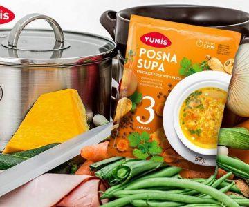 Glasajte za svoje omiljene supe