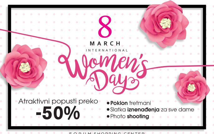 Dan žena u Forumu