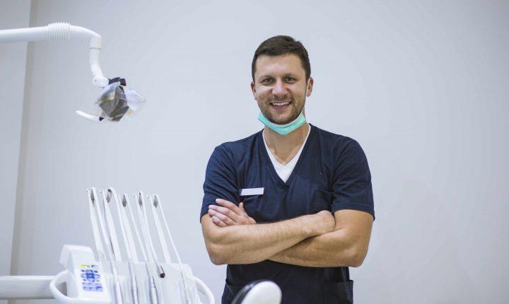 Ko vodi računa o tvojim zubima?
