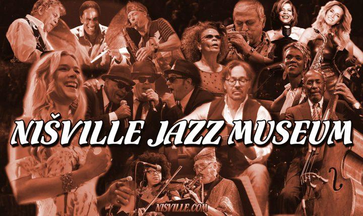 Nišville otvara jazz muzej