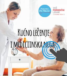 Dr Nikolić