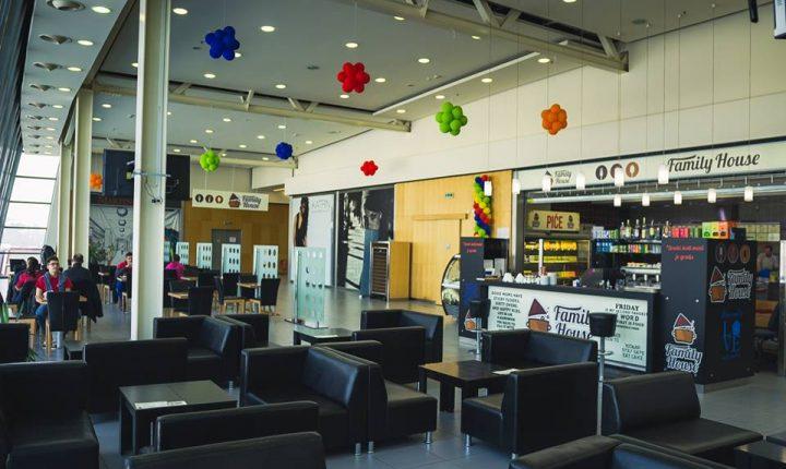 Prvi pravi porodični restoran u Nišu